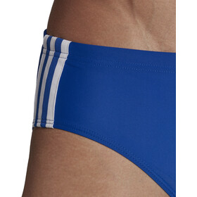 adidas Fit 3-Stripes Trunks Herren collegiate royal/white